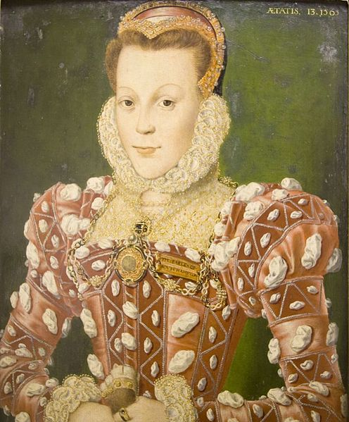 File:Mary (Browne) Wriothesley Countess of Southampton.jpg