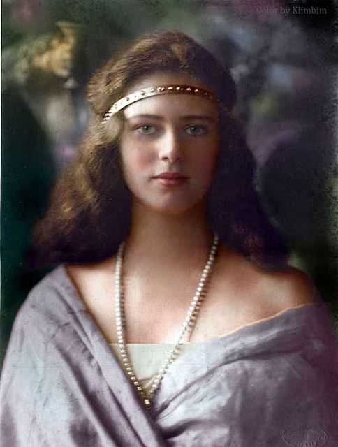 Princess Ileana of Romania. Early 1920s by klimbims on Flickr. | Vintage  portraits, Portrait, Romanian royal family