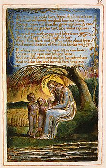 """analysis william blake s poems divine image and human abst Many of the poems are narrative in style others, like """"the sick rose"""" and """"the divine image,"""" make their arguments through symbolism or by means of abstract concepts some of blake's favorite rhetorical techniques are personification and the reworking of biblical symbolism and language."""
